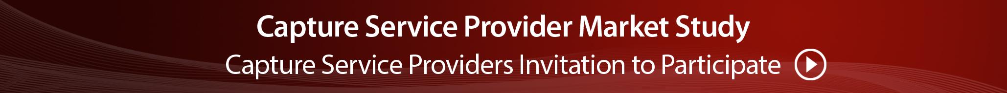 capture-service-provider-market-study-banner