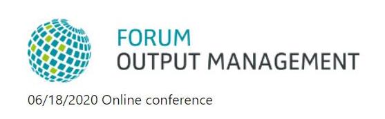 forum-output-management